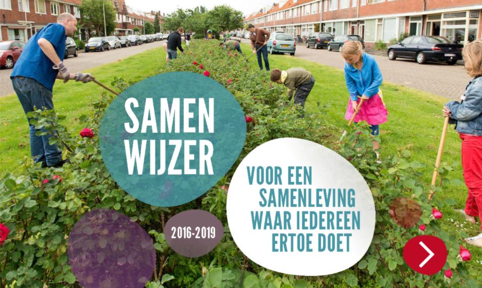 Bijdrage kUS jaarboek (Kennisplatform Utrecht Centraal)